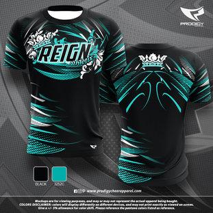 Reign-Athletix DSUB TSHIRT-prodigy MOCKU