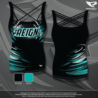 Reign-Athletix CUSTOM TANK-prodigy PROOF
