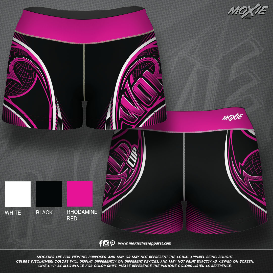World Cup PYXIS_SHORTS_moXie PROOF