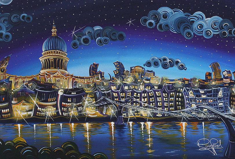 St Pauls Starlight