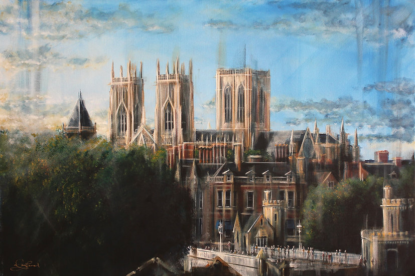 """Minster View"""