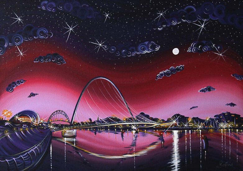 That Tyne of Night
