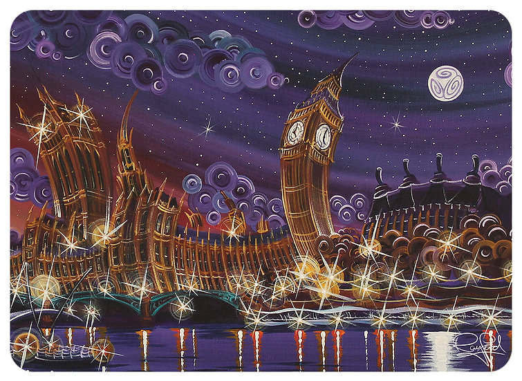 Westminster Starlight Placemat