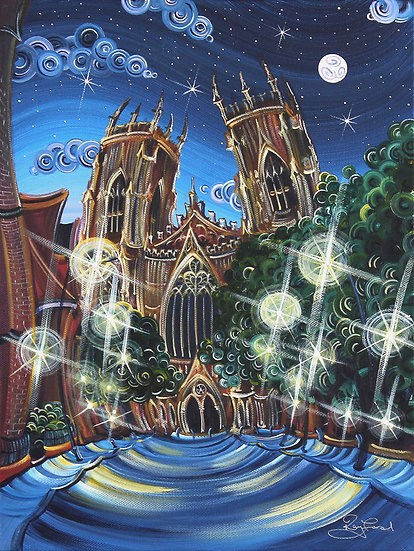 """Minster Moonlight"""