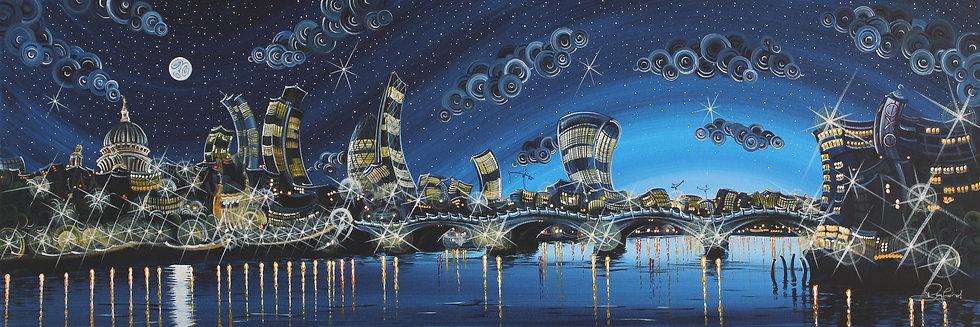 City of London Nights