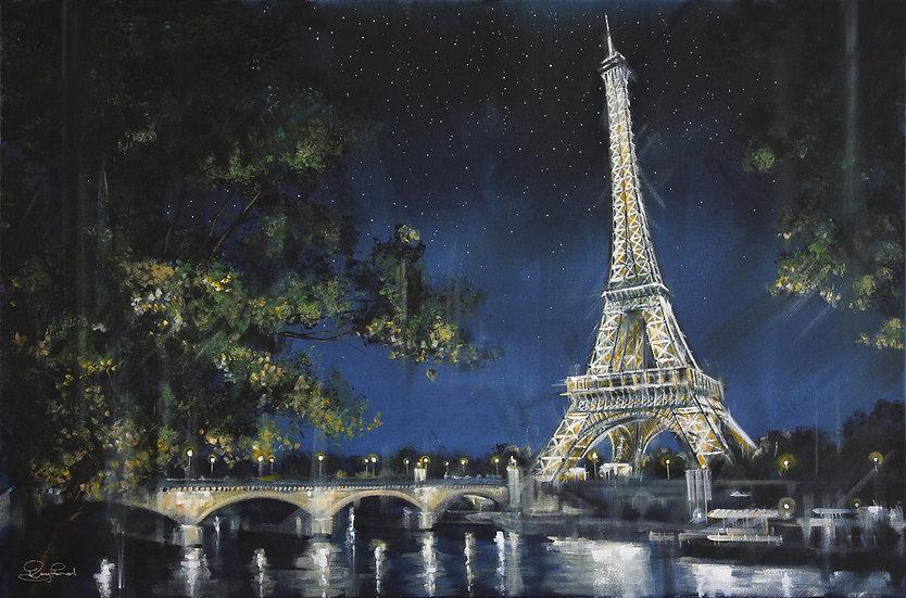 """Parisian Nights"""