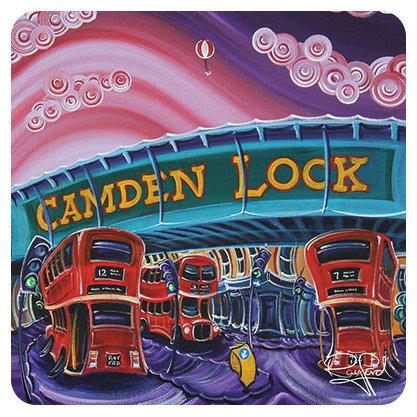 Camden Coaster