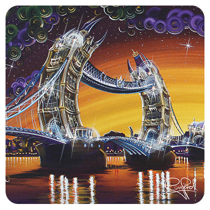 Tower Bridge Coaster
