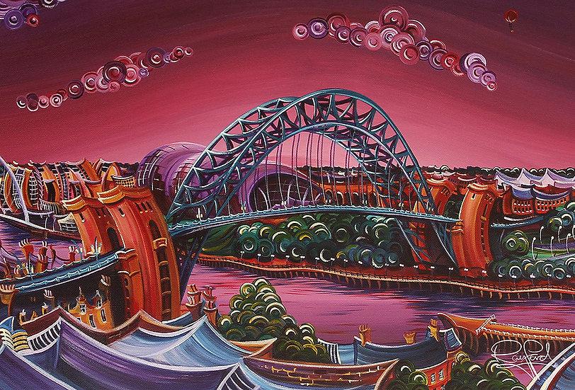 Tyne for Sunshine