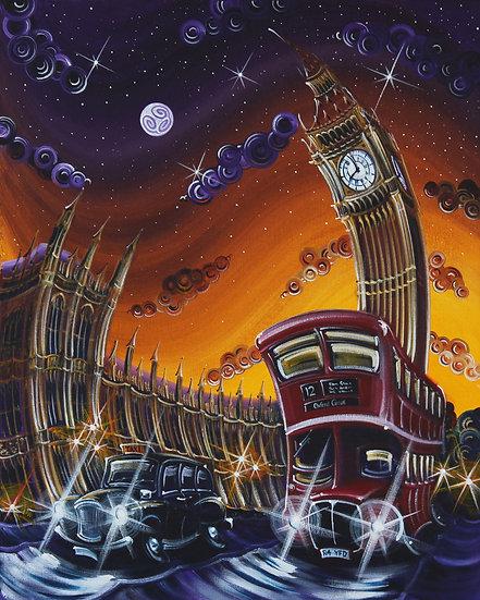 Westminster Transport