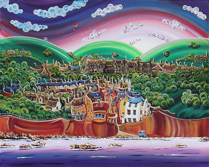 Robin Hoods Bay