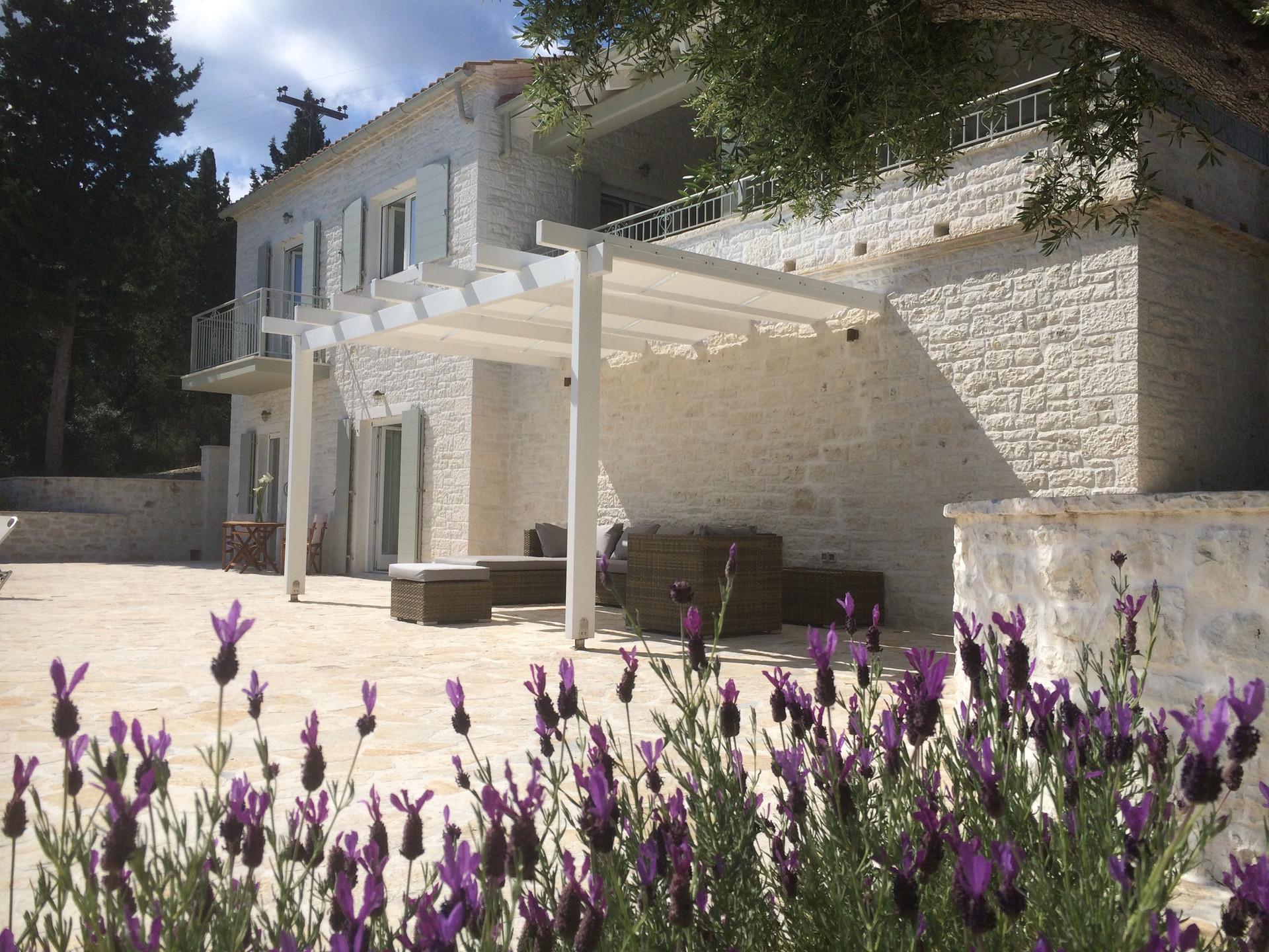 Villa Pamplemousse