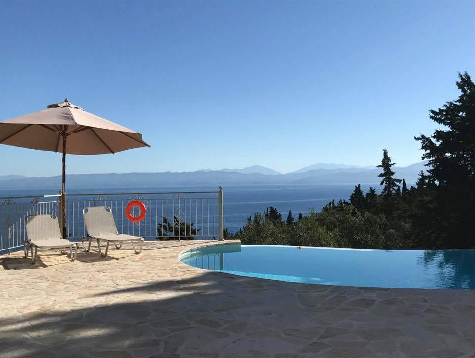 Pool View Paxos