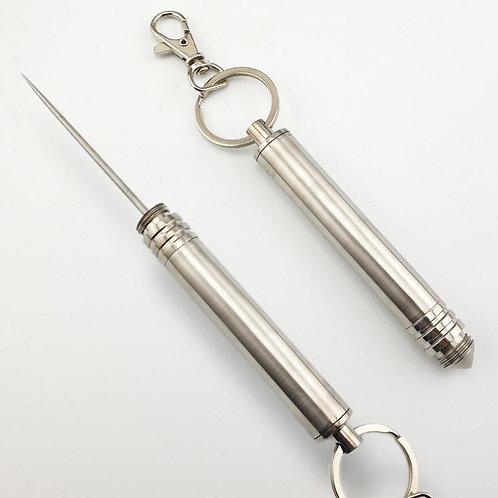 EDC Personal Defense Keychain