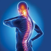 Neck Pain, back pain