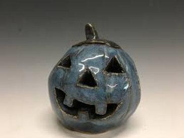 Adults! Clay Pumpkin Making! Thursday September 16 6:30-8:30