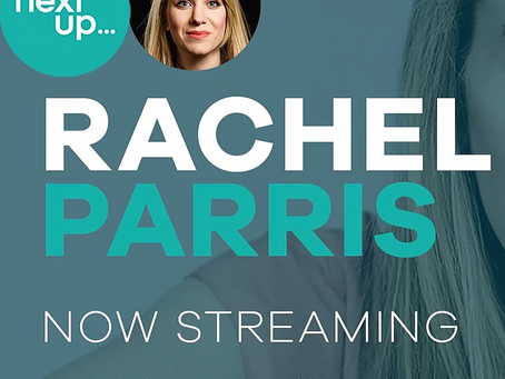 Rachel Parris - 'Best Laid Plans' Review (The Crumb)