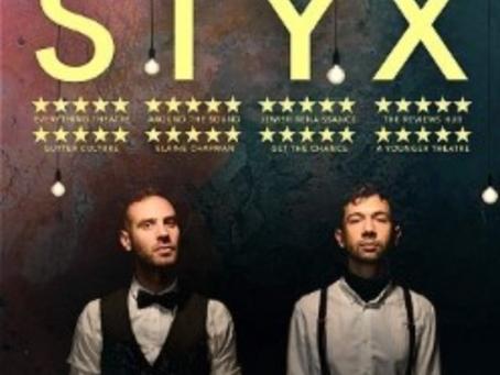 Styx 5* (Edinburgh Fringe Review)