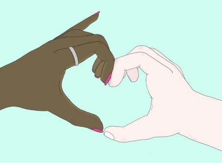 Black Women Dating White Men (Online Review)