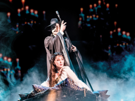 Why Phantom still has our hearts