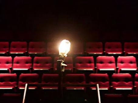 Online Theatre: An Updated List