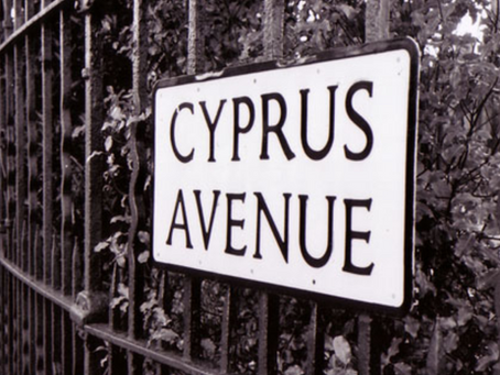 CYPRUS AVENUE (online review)