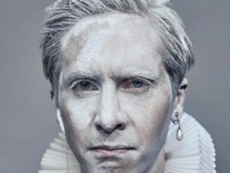 Mediocre White Male 4 * (Edinburgh Fringe Review)