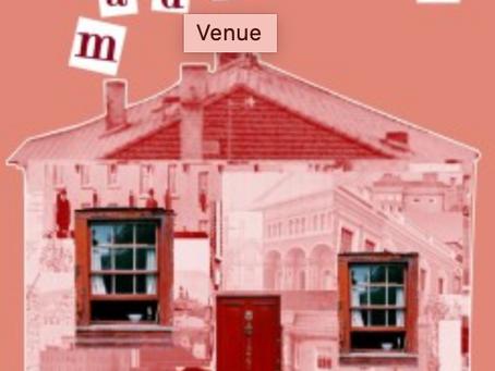 Madhouse 3* (Edinburgh Fringe Review)
