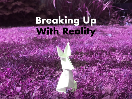Online Review: Breaking Up With Reality
