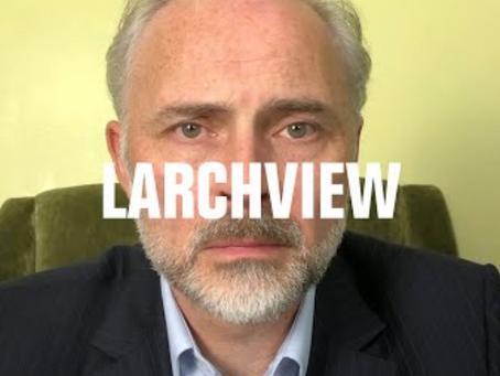 Scenes For Survival: Larchview (The Crumb)
