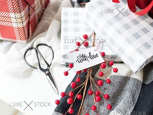 Holiday Lifestyle Stock #077
