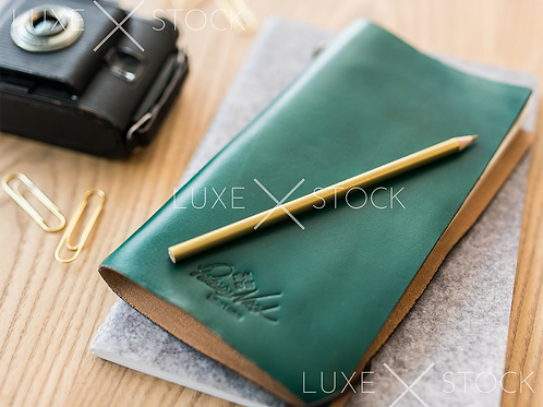 Lifestyle Stock | Travel Journal 2
