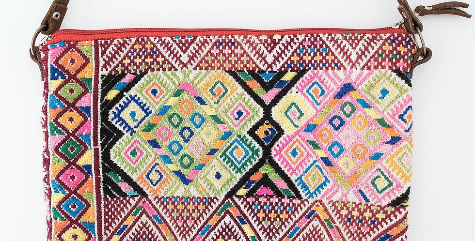 Crossbody: Nahualá Collection