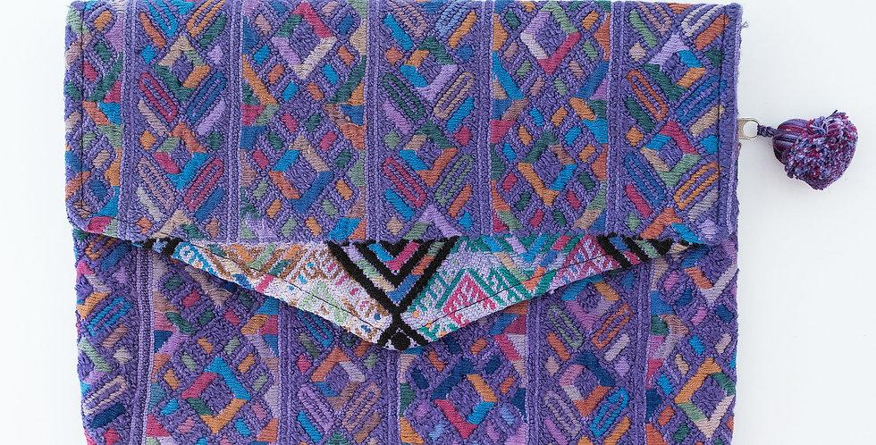 Clutch: Nahualá Collection