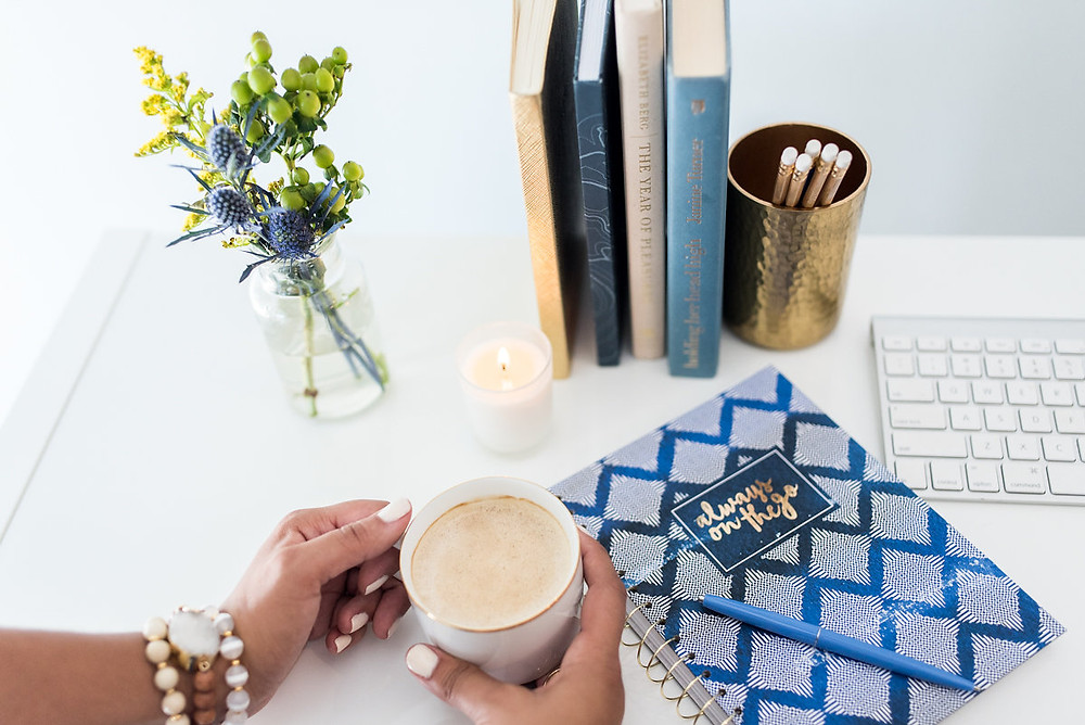 How to Turn Your Passion Into a Real Business | Luxe Lara Design | Photo by Francesca Coviello