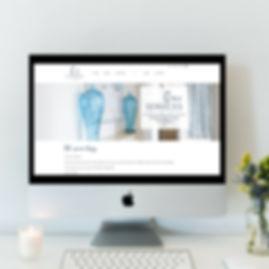 Website Design for De La Sidra | Jupiter, Florida