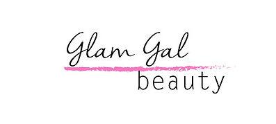 Logo Design for Glam Gal Beauty | Brooklyn, NY