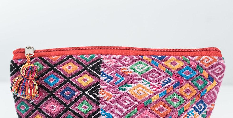Nahuala Cosmetic Purse
