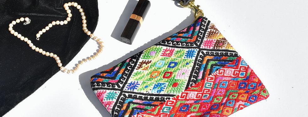 Wristlet: Nahualá Diamond