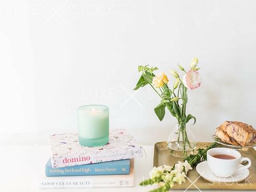 Lifestyle Stock | Tea Scene 2