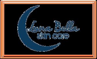 Logo Design For Luna Bella Skincare | Palm Beach Gardens, FL