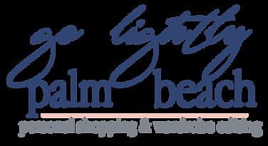 Branding for Go Lightly Palm Beach | Palm Beach, FL