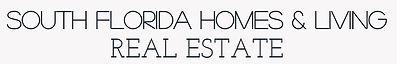 Website Design for South Florida Homes and Living | Jupiter, FL