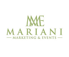 Website Desin or Mariani Markeing in Juno Beach, FL by Luxe Lara Design