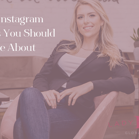 The Instagram Metrics You Should Care About
