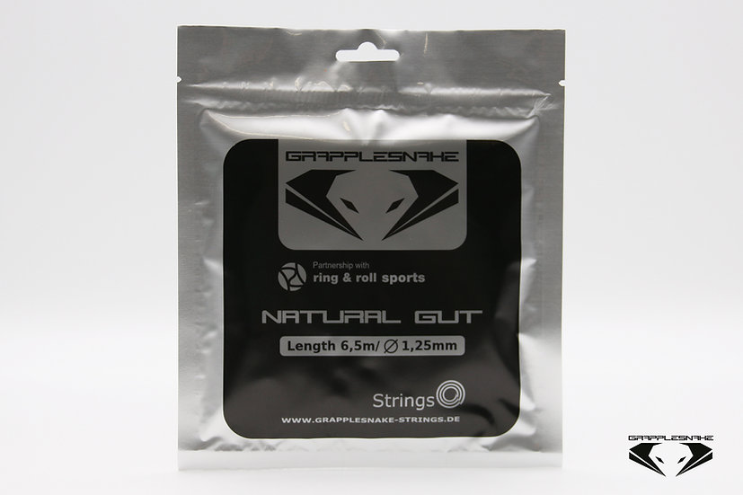 GRAPPLESNAKE NATURAL GUT 17