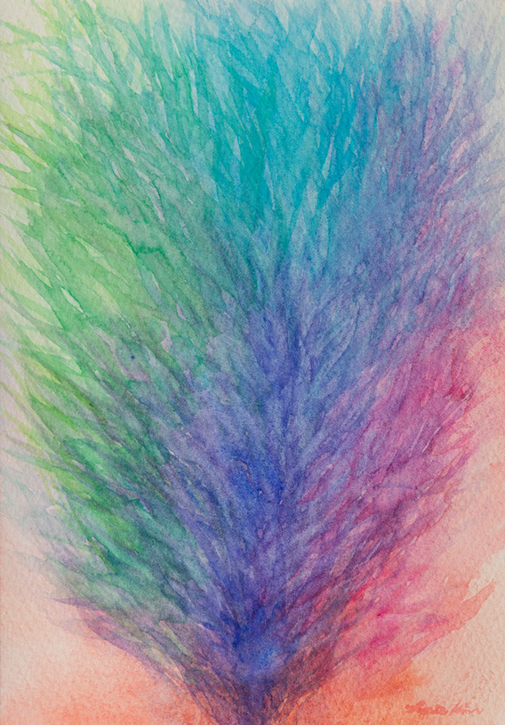 Mind Nature – Study 6. Hope You Thrive