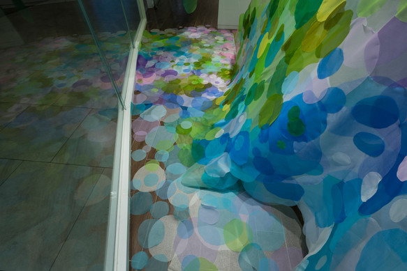 <Mind Journal: Love> exhibition view