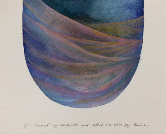 마음일지 – 시편기도 30:11 You removed my sackcloth and clothed me with joy.
