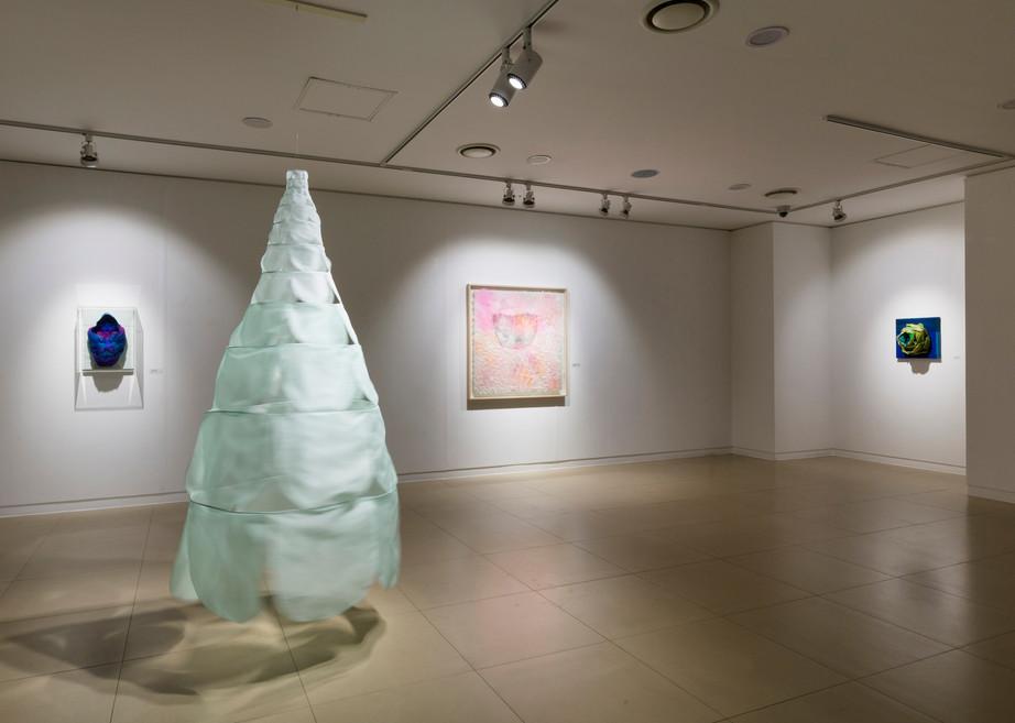 <Mind Journal> exhibition view